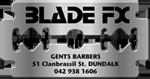 BladeFx Logo